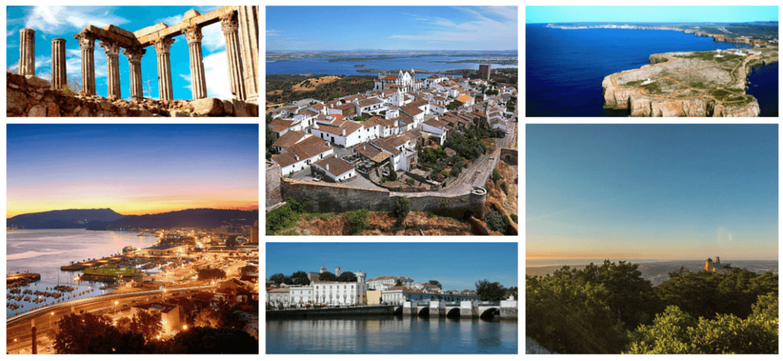 Holidays In Portugal 6 Unique Places On The South To Visit